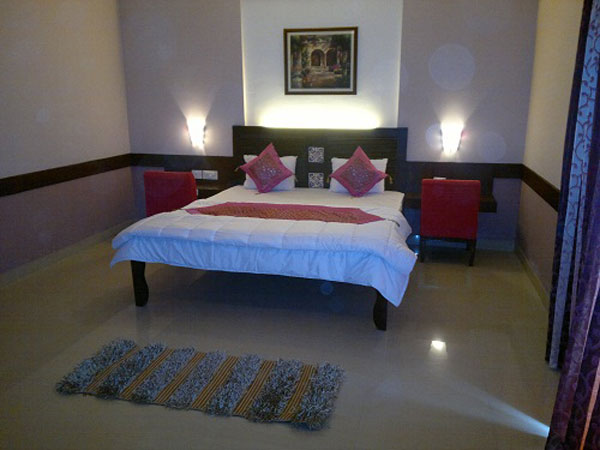 Ginger Tree Beach Resort 3*