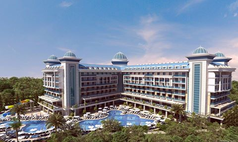 Side la Grande Resort & Spa 5*
