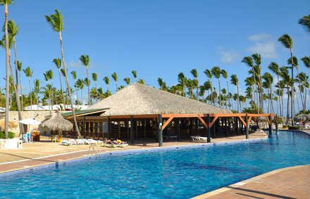 Sirenis Punta Cana  Resort Casino & Aquagames 5*