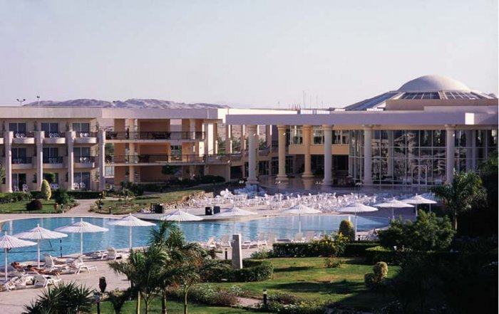 Royal Azur Resort 5*