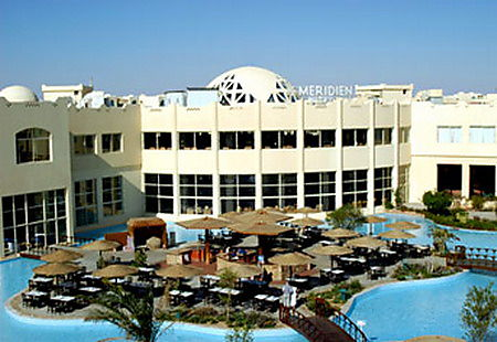 Tia Heights Makadi Bay Aqua Park 5*