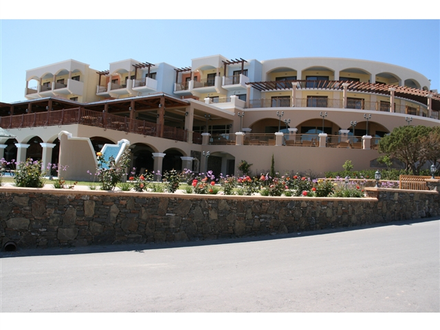 Lindos Imperial Resort & Spa 4*