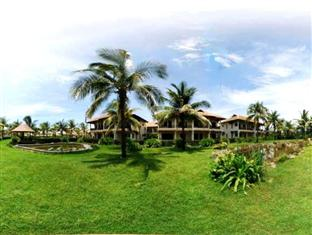Agribank Hoi An Beach Resort 4*