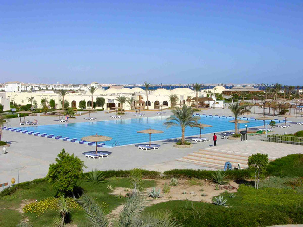The Desert Rose Resort 5*