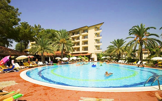 Palm D'or Hotel 4*