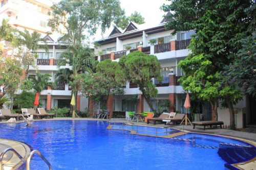 Mermaid's Beach Resort 3*
