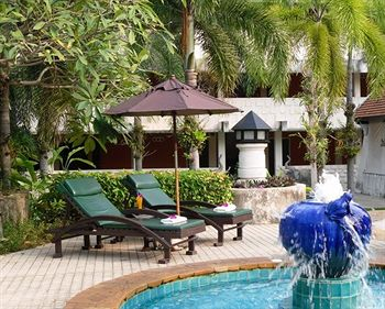 Lantana Pattaya Hotel & Resort 3*