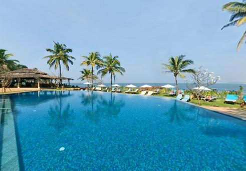 Vivanta By Taj Fort Aguada 5*