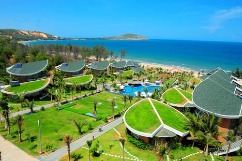 Sandunes Beach Resort & Spa 4*