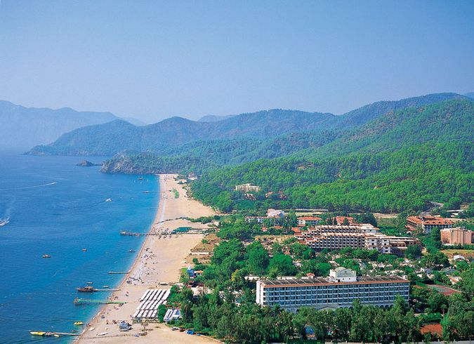 Zen Phaselis Princess Resort & Spa 5*