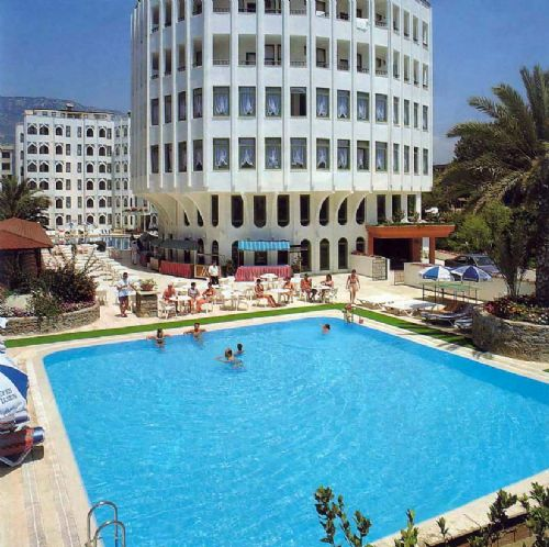 Club Hotel Syedra Princess 4*