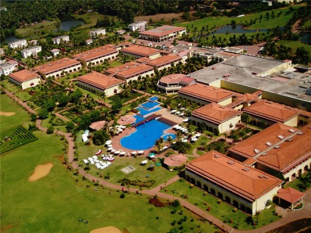 The Lalit Golf & Spa Resort Goa 5*
