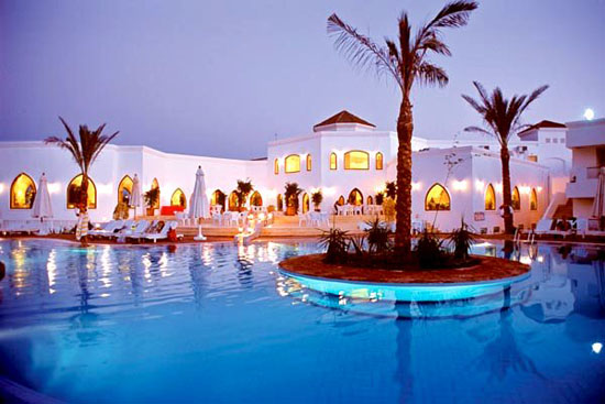 Top Choice Viva Sharm Hotel ( ex.FalconInn Viva Sharm) 3*