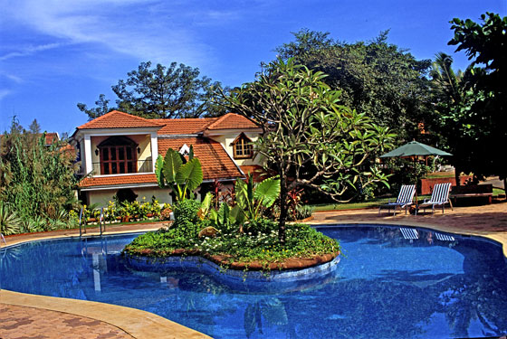 Aguada Anchorage Villa 5*