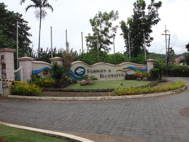 Fairways and bluewater resort