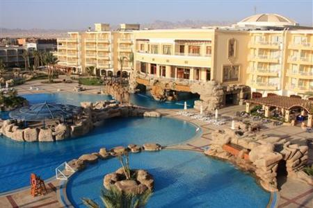 Palm royale Soma Bay 5*
