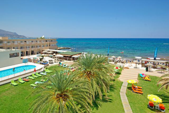 Malia Resort Beach 3*