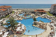 Miramare Resort & Spa 4*+