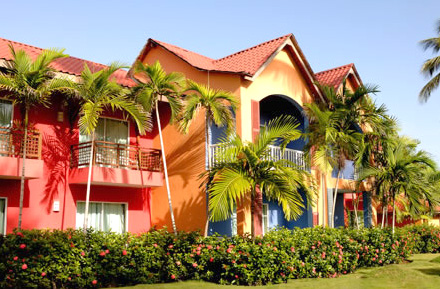 Caribe Club Princess 4*+