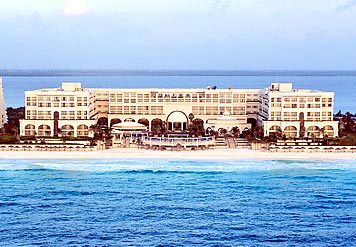 CasaMagna Marriott Cancun Resort 5*