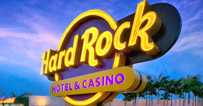 Hard Rock Hotel&Casino 5*