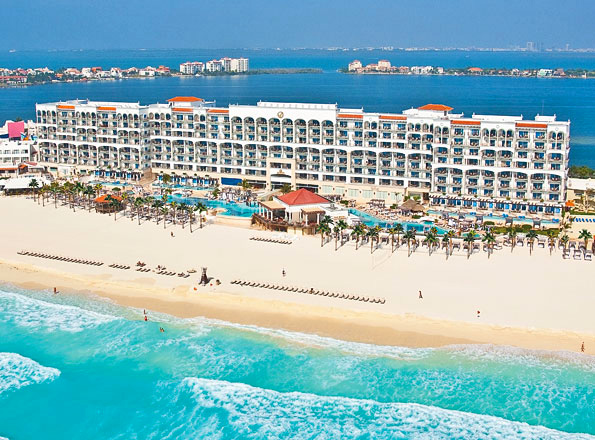 The Royal In Cancun 5*