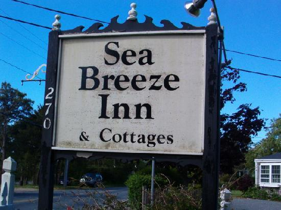 Sea breeze Inn 3*