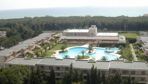 Minerva Resort