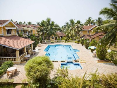 Pifran Holiday Beach Resort 3*