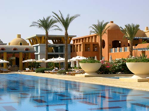 Hyatt Regency Taba Heights 5*
