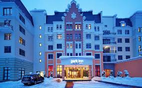Park Inn by Radisson Roza Khutor