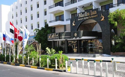 Dessole Marlin Inn Beach Resort 4*+