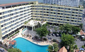 Mountain Beach Pattaya 3*
