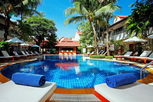 Horizon Beach Resort 3*