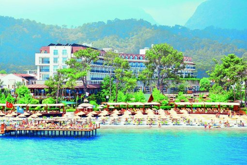 Amara Wing Resort 5*
