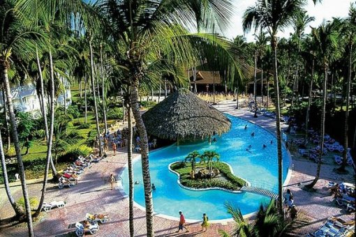 Carabela Bavaro Beach Resort 4*