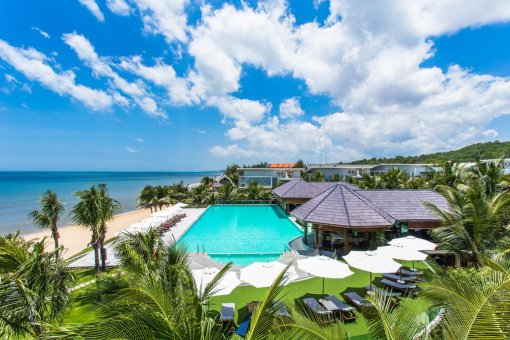 Villa Del Sol Beach Resort & Spa 5*