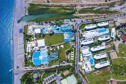 Daima Resort & Spa Hotel 5*