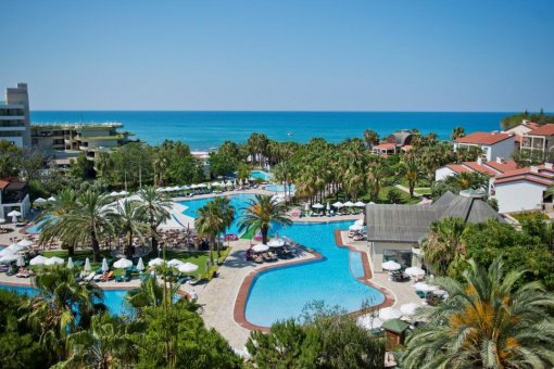 Barut Arum Resort & Spa 5*