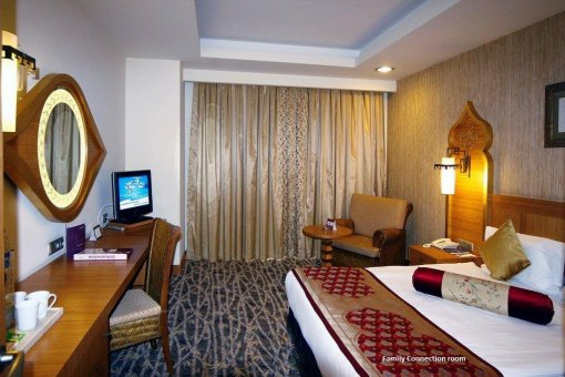 Royal Dragon Hotel 5*