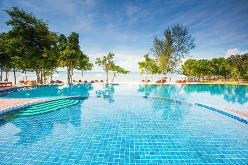 Green Bay Phu Quoc Resort & Spa 4*