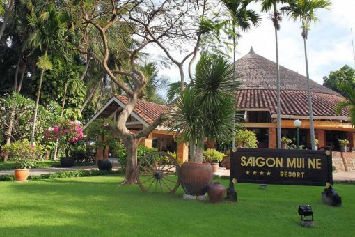 Saigon Mui Ne Resort 4*