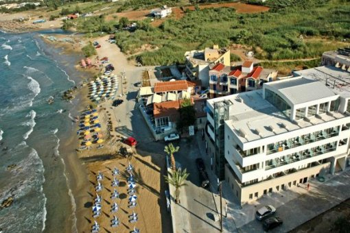 Fereniki Holiday Resort 3*