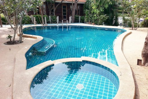 Deeden Pattaya Resort 2*