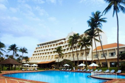 Pnan Thier Ocean Dunes Resort 4*