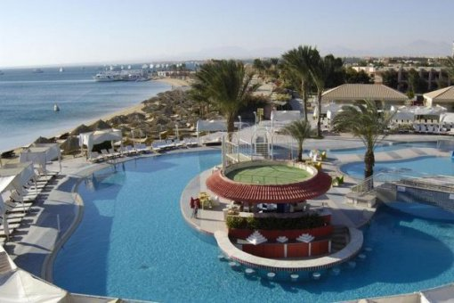 Sindbad Aqua Resort 4*