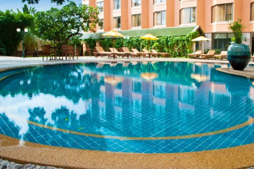 Siam Bayview 4*