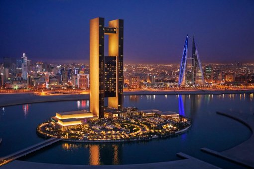 FOUR SEASONS HOTEL BAHRAIN BAY 5*