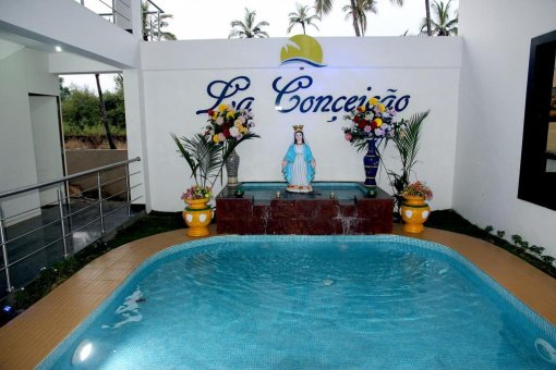 La Conceicao Beach Resort