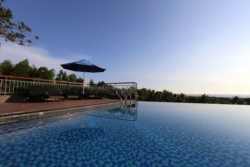 Tom Hill Resort & Spa Phu Quoc 3*